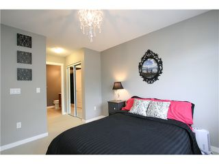 """Photo 12: 10 55 HAWTHORN Drive in Port Moody: Heritage Woods PM Townhouse for sale in """"COBALT SKY"""" : MLS®# V1034207"""