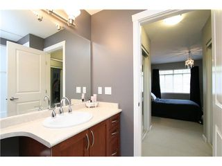 """Photo 14: 10 55 HAWTHORN Drive in Port Moody: Heritage Woods PM Townhouse for sale in """"COBALT SKY"""" : MLS®# V1034207"""