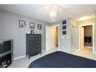 """Photo 13: 10 55 HAWTHORN Drive in Port Moody: Heritage Woods PM Townhouse for sale in """"COBALT SKY"""" : MLS®# V1034207"""