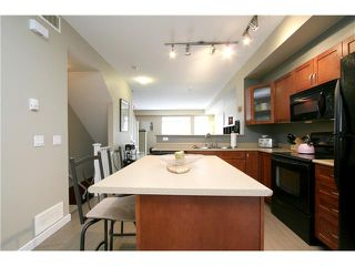 """Photo 6: 10 55 HAWTHORN Drive in Port Moody: Heritage Woods PM Townhouse for sale in """"COBALT SKY"""" : MLS®# V1034207"""