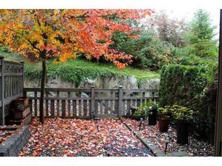 """Photo 10: 10 55 HAWTHORN Drive in Port Moody: Heritage Woods PM Townhouse for sale in """"COBALT SKY"""" : MLS®# V1034207"""