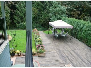 Photo 16: 34986 LABURNUM Road in Abbotsford: Abbotsford East House for sale : MLS®# F1400415
