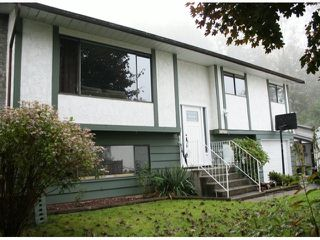 Photo 1: 34986 LABURNUM Road in Abbotsford: Abbotsford East House for sale : MLS®# F1400415