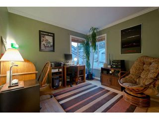 "Photo 15: 1743 RUFUS Drive in North Vancouver: Westlynn Townhouse for sale in ""Concorde Place"" : MLS®# V1045304"