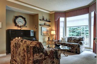 Photo 4: 32 HAWKMOUNT Heights NW in CALGARY: Hawkwood Residential Detached Single Family for sale (Calgary)  : MLS®# C3604672
