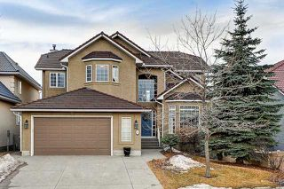 Photo 1: 32 HAWKMOUNT Heights NW in CALGARY: Hawkwood Residential Detached Single Family for sale (Calgary)  : MLS®# C3604672