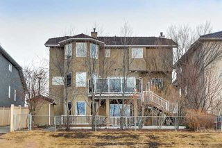 Photo 20: 32 HAWKMOUNT Heights NW in CALGARY: Hawkwood Residential Detached Single Family for sale (Calgary)  : MLS®# C3604672