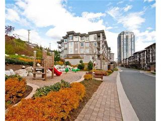 "Photo 15: 115 4788 BRENTWOOD Drive in Burnaby: Brentwood Park Condo for sale in ""JACKSON HOUSE"" (Burnaby North)  : MLS®# V1054087"
