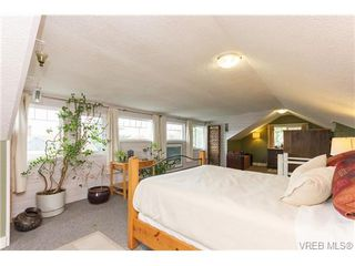 Photo 14: 1254 Basil Ave in VICTORIA: Vi Hillside House for sale (Victoria)  : MLS®# 669395
