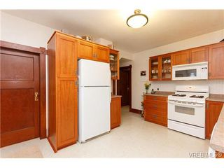 Photo 6: 1254 Basil Ave in VICTORIA: Vi Hillside House for sale (Victoria)  : MLS®# 669395