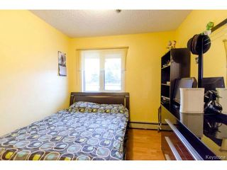 Photo 11: 1044 Bairdmore Boulevard in WINNIPEG: Fort Garry / Whyte Ridge / St Norbert Condominium for sale (South Winnipeg)  : MLS®# 1408638