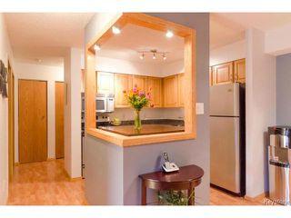 Photo 7: 1044 Bairdmore Boulevard in WINNIPEG: Fort Garry / Whyte Ridge / St Norbert Condominium for sale (South Winnipeg)  : MLS®# 1408638