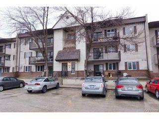 Photo 1: 1044 Bairdmore Boulevard in WINNIPEG: Fort Garry / Whyte Ridge / St Norbert Condominium for sale (South Winnipeg)  : MLS®# 1408638