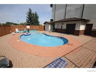 Photo 18: 1044 Bairdmore Boulevard in WINNIPEG: Fort Garry / Whyte Ridge / St Norbert Condominium for sale (South Winnipeg)  : MLS®# 1408638