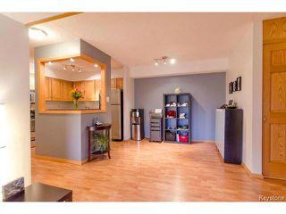 Photo 6: 1044 Bairdmore Boulevard in WINNIPEG: Fort Garry / Whyte Ridge / St Norbert Condominium for sale (South Winnipeg)  : MLS®# 1408638