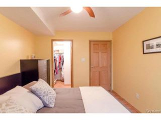 Photo 10: 1044 Bairdmore Boulevard in WINNIPEG: Fort Garry / Whyte Ridge / St Norbert Condominium for sale (South Winnipeg)  : MLS®# 1408638