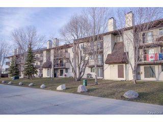 Photo 17: 1044 Bairdmore Boulevard in WINNIPEG: Fort Garry / Whyte Ridge / St Norbert Condominium for sale (South Winnipeg)  : MLS®# 1408638
