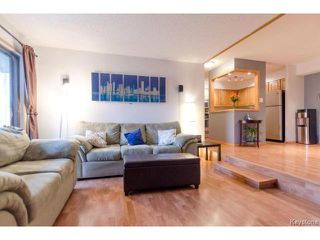 Photo 2: 1044 Bairdmore Boulevard in WINNIPEG: Fort Garry / Whyte Ridge / St Norbert Condominium for sale (South Winnipeg)  : MLS®# 1408638