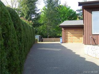 Photo 20: 2371 Moore Pl in VICTORIA: CS Tanner House for sale (Central Saanich)  : MLS®# 669843