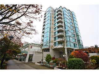 """Photo 12: 905 140 E 14TH Street in North Vancouver: Central Lonsdale Condo for sale in """"SPRINGHILL PLACE"""" : MLS®# V1062590"""