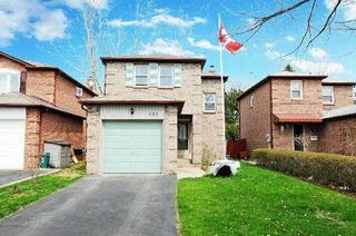 Photo 1: Radford Dr in Ajax: Central West House (2-Storey) for sale