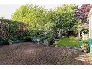 "Photo 19: 835 JACKSON Crescent in New Westminster: The Heights NW House for sale in ""MASSEY HEIGHTS"" : MLS®# V1065914"