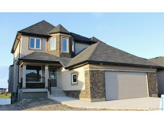 Photo 2: 159 Shady Shores Drive in WINNIPEG: Transcona Residential for sale (North East Winnipeg)  : MLS®# 1412246