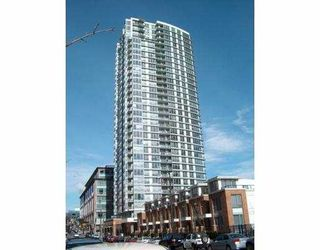 """Main Photo: 928 BEATTY Street in Vancouver: Downtown VW Condo for sale in """"MAX 1"""" (Vancouver West)  : MLS®# V604922"""
