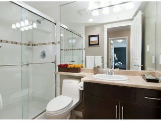 """Photo 11: 206 295 GUILDFORD Way in Port Moody: North Shore Pt Moody Condo for sale in """"THE BENTLEY"""" : MLS®# V1084423"""