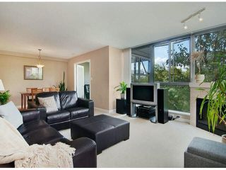 """Photo 6: 206 295 GUILDFORD Way in Port Moody: North Shore Pt Moody Condo for sale in """"THE BENTLEY"""" : MLS®# V1084423"""