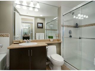 """Photo 9: 206 295 GUILDFORD Way in Port Moody: North Shore Pt Moody Condo for sale in """"THE BENTLEY"""" : MLS®# V1084423"""