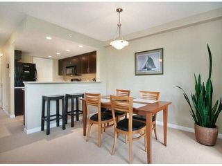 """Photo 4: 206 295 GUILDFORD Way in Port Moody: North Shore Pt Moody Condo for sale in """"THE BENTLEY"""" : MLS®# V1084423"""