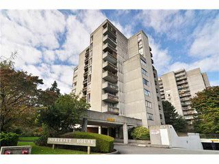 "Photo 1: 704 4105 IMPERIAL Street in Burnaby: Metrotown Condo for sale in ""SOMERSET HOUSE"" (Burnaby South)  : MLS®# V1087895"