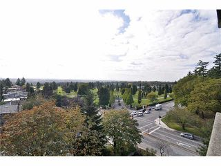 "Photo 9: 704 4105 IMPERIAL Street in Burnaby: Metrotown Condo for sale in ""SOMERSET HOUSE"" (Burnaby South)  : MLS®# V1087895"