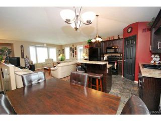 Photo 6: 2 Parkdale Place in STANNE: Ste. Anne / Richer Residential for sale (Winnipeg area)  : MLS®# 1425175