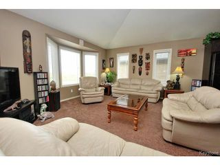 Photo 9: 2 Parkdale Place in STANNE: Ste. Anne / Richer Residential for sale (Winnipeg area)  : MLS®# 1425175