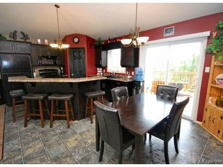 Photo 3: 2 Parkdale Place in STANNE: Ste. Anne / Richer Residential for sale (Winnipeg area)  : MLS®# 1425175