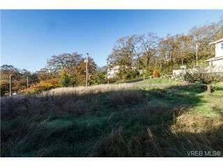 Photo 10: 4041 Nelthorpe St in VICTORIA: SE High Quadra Land for sale (Saanich East)  : MLS®# 685817
