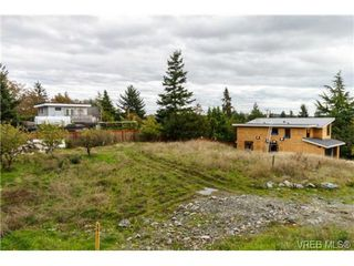 Photo 6: 4041 Nelthorpe St in VICTORIA: SE High Quadra Land for sale (Saanich East)  : MLS®# 685817