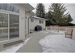 Photo 19: 147 PARKLAND Place SE in Calgary: Parkland Residential Detached Single Family for sale : MLS®# C3652760