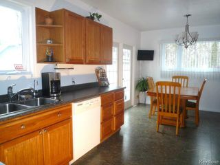 Photo 5: 3279 HENDERSON Highway in ESTPAUL: Birdshill Area Residential for sale (North East Winnipeg)  : MLS®# 1505691