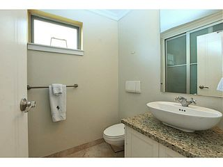 """Photo 17: 8513 SEASCAPE Drive in West Vancouver: Howe Sound Townhouse for sale in """"SEASCAPES - BELLEVUE PLAN"""" : MLS®# V1113049"""