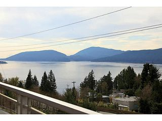 """Photo 6: 8513 SEASCAPE Drive in West Vancouver: Howe Sound Townhouse for sale in """"SEASCAPES - BELLEVUE PLAN"""" : MLS®# V1113049"""