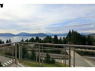 """Photo 5: 8513 SEASCAPE Drive in West Vancouver: Howe Sound Townhouse for sale in """"SEASCAPES - BELLEVUE PLAN"""" : MLS®# V1113049"""