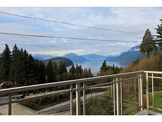 """Photo 4: 8513 SEASCAPE Drive in West Vancouver: Howe Sound Townhouse for sale in """"SEASCAPES - BELLEVUE PLAN"""" : MLS®# V1113049"""