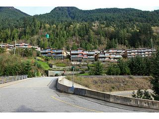 """Photo 20: 8513 SEASCAPE Drive in West Vancouver: Howe Sound Townhouse for sale in """"SEASCAPES - BELLEVUE PLAN"""" : MLS®# V1113049"""