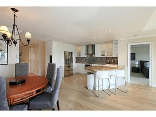 """Photo 3: 8513 SEASCAPE Drive in West Vancouver: Howe Sound Townhouse for sale in """"SEASCAPES - BELLEVUE PLAN"""" : MLS®# V1113049"""