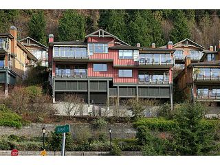 """Photo 19: 8513 SEASCAPE Drive in West Vancouver: Howe Sound Townhouse for sale in """"SEASCAPES - BELLEVUE PLAN"""" : MLS®# V1113049"""