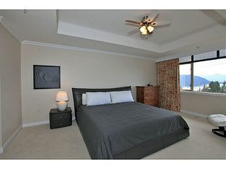 """Photo 8: 8513 SEASCAPE Drive in West Vancouver: Howe Sound Townhouse for sale in """"SEASCAPES - BELLEVUE PLAN"""" : MLS®# V1113049"""