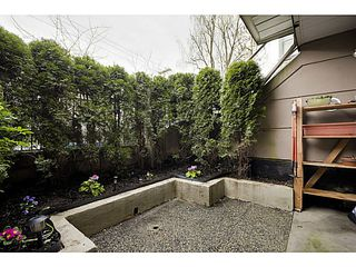 Photo 18: 3163 LAUREL Street in Vancouver: Fairview VW Townhouse for sale (Vancouver West)  : MLS®# V1113636